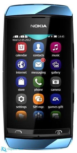 Nokia Asha 305 | Сервис-Бит