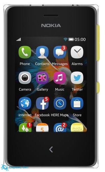 Nokia Asha 500 | Сервис-Бит