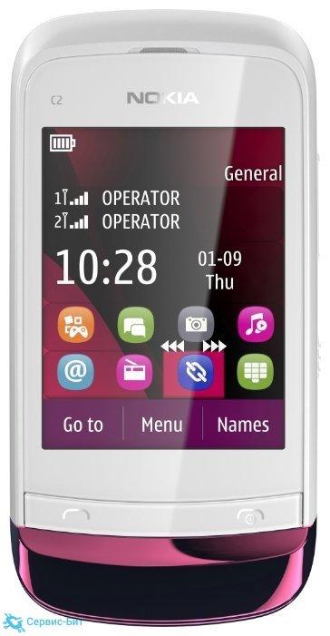Nokia C2-03 | Сервис-Бит