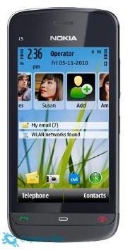 Nokia C5-03 | Сервис-Бит
