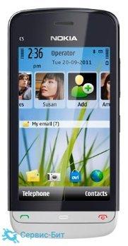 Nokia C5-05 | Сервис-Бит
