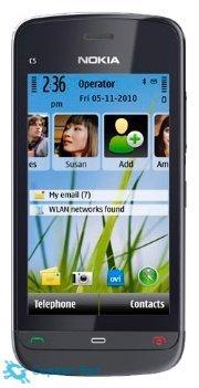 Nokia C5-06 | Сервис-Бит
