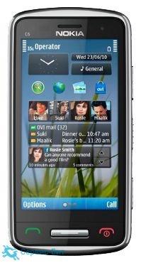 Nokia C6-01 | Сервис-Бит
