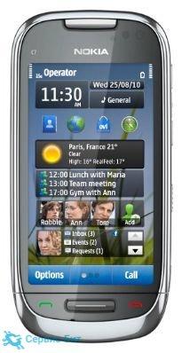 Nokia C7-00 | Сервис-Бит