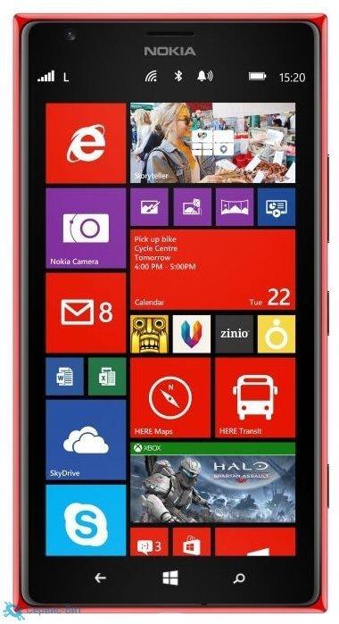 Lumia 1520 | Сервис-Бит