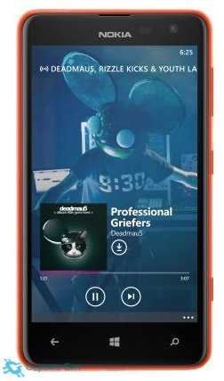Nokia Lumia 625 | Сервис-Бит