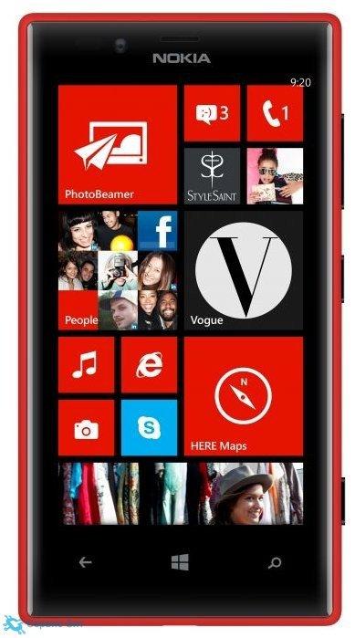 Lumia 720 | Сервис-Бит