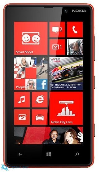 Nokia Lumia 820 | Сервис-Бит