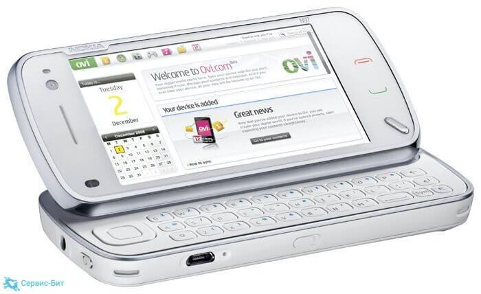 Nokia N97 | Сервис-Бит