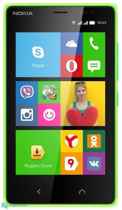 Nokia X2 Dual sim | Сервис-Бит