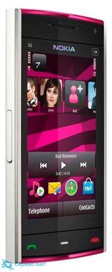 Nokia X6 16Gb | Сервис-Бит