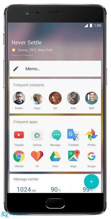 OnePlus 3T | Сервис-Бит