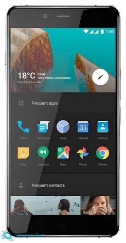 OnePlus X | Сервис-Бит