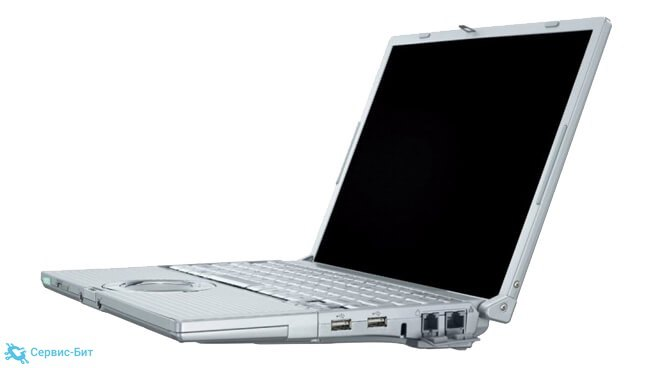 Toughbook CF-T4 | Сервис-Бит