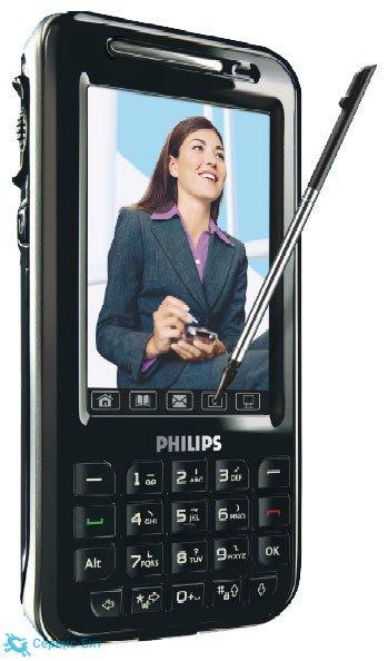 Philips 892 | Сервис-Бит