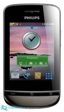 Philips Xenium X331 | Сервис-Бит
