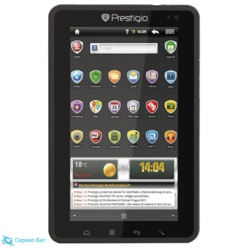 MultiPad PMP7074B3G | Сервис-Бит