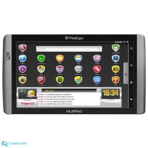 MultiPad PMP7100C | Сервис-Бит