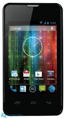 Prestigio MultiPhone 3350 DUO | Сервис-Бит