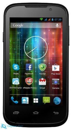 Prestigio MultiPhone 3400 DUO | Сервис-Бит
