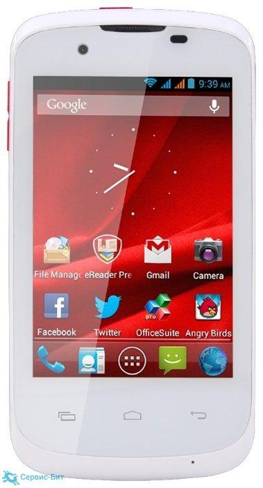 Prestigio MultiPhone 3540 DUO | Сервис-Бит