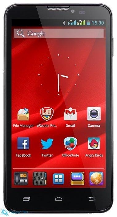 Prestigio MultiPhone 5300 DUO | Сервис-Бит
