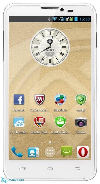 Prestigio MultiPhone 5307 DUO | Сервис-Бит