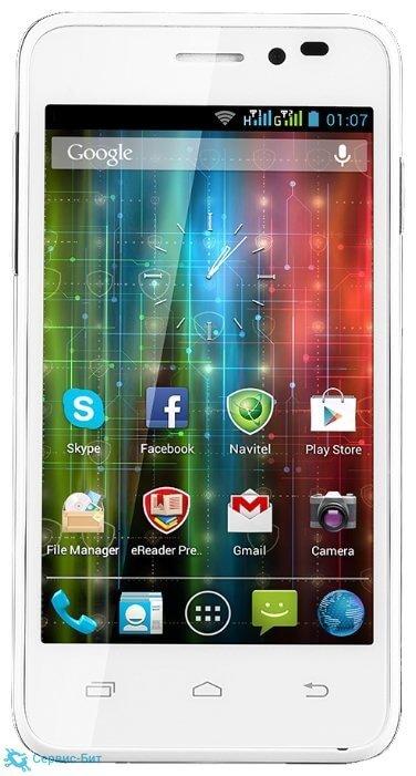 Prestigio MultiPhone 5400 DUO | Сервис-Бит
