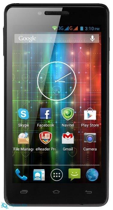 Prestigio MultiPhone 5450 DUO | Сервис-Бит