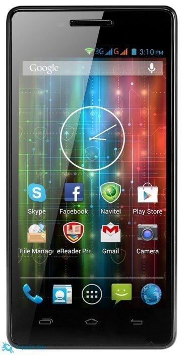 Prestigio MultiPhone 5451 DUO | Сервис-Бит