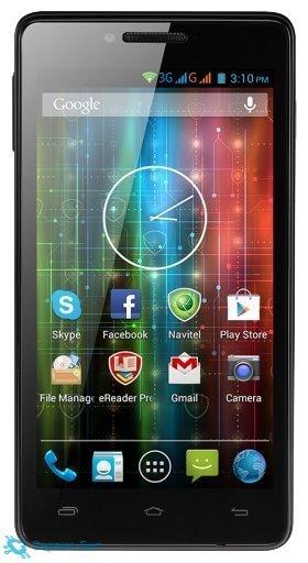 Prestigio MultiPhone 5500 DUO | Сервис-Бит