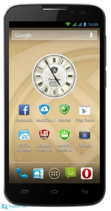 Prestigio MultiPhone 5503 DUO | Сервис-Бит