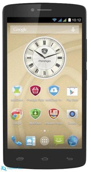 Prestigio MultiPhone 5550 DUO | Сервис-Бит