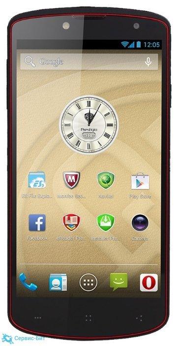 Prestigio MultiPhone 7500 | Сервис-Бит