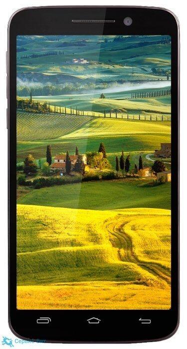 Prestigio MultiPhone 7600 DUO | Сервис-Бит