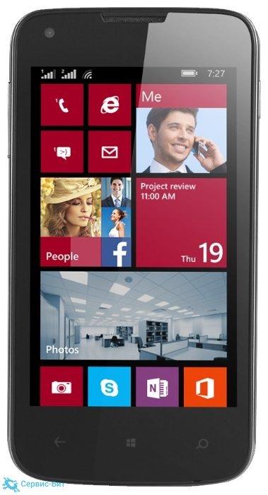 Prestigio MultiPhone 8400 DUO | Сервис-Бит