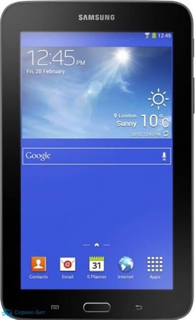 Galaxy Tab 3 Lite 7.0 3G | Сервис-Бит