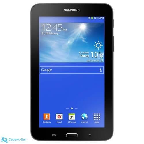 Samsung Galaxy Tab 3 Lite 7.0   Сервис-Бит