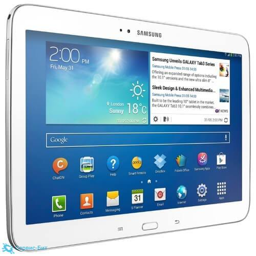 Samsung P5210 Galaxy Tab 3 10.1   Сервис-Бит
