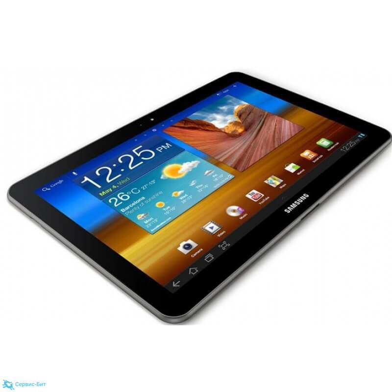 P7500 Galaxy Tab 10.1 | Сервис-Бит