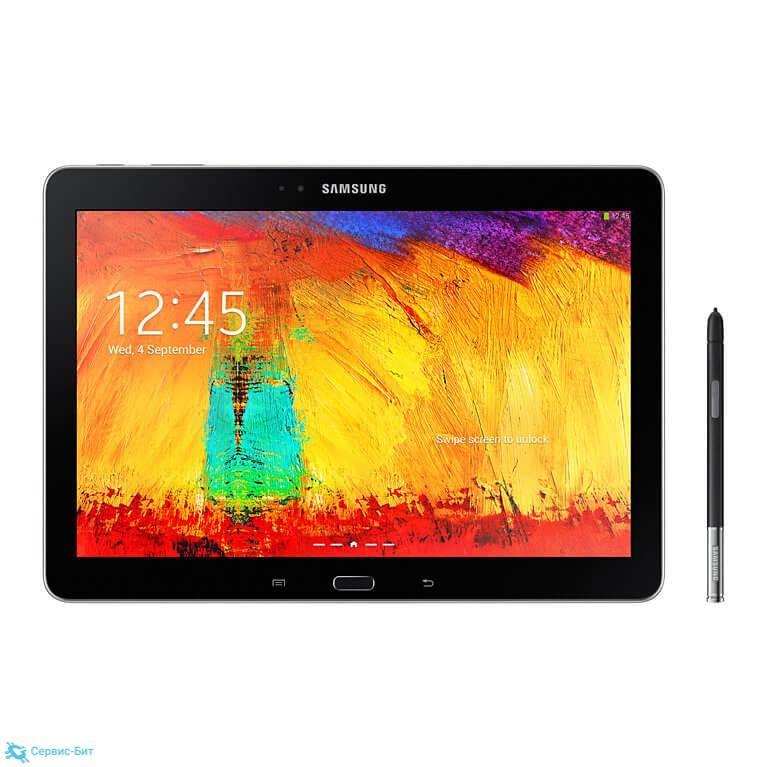 Samsung SM-P600 Galaxy Note 10.1   Сервис-Бит