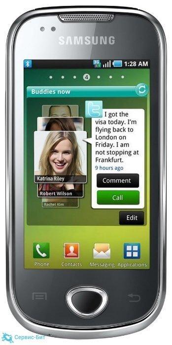 Galaxy 580 GT-I5800 | Сервис-Бит