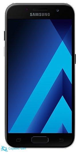 Galaxy A3 (2017) SM-A320F | Сервис-Бит