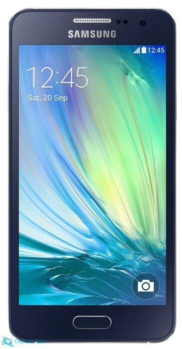 Samsung Galaxy A3 SM-A300F Single Sim | Сервис-Бит