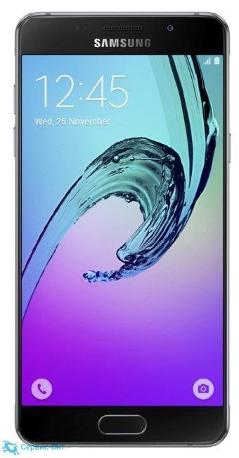Galaxy A5 (2016) SM-A510F | Сервис-Бит