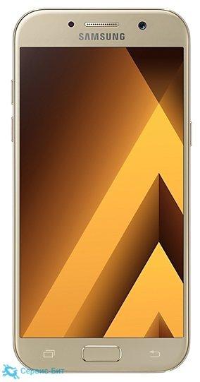 Galaxy A5 (2017) SM-A520F | Сервис-Бит