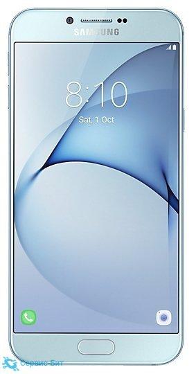 Galaxy A8 (2016) | Сервис-Бит