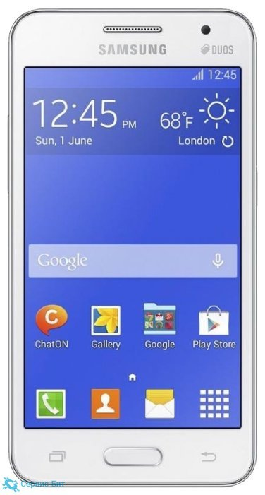 Samsung Galaxy Core 2 Duos SM-G355H/DS | Сервис-Бит