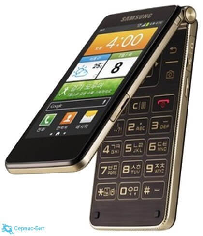 Samsung Galaxy Golden GT-I9235 | Сервис-Бит