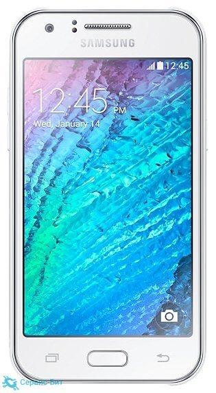 Galaxy J1 SM-J100H | Сервис-Бит